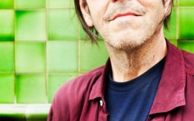 The Hart Of Grant, Grant Hart Interview