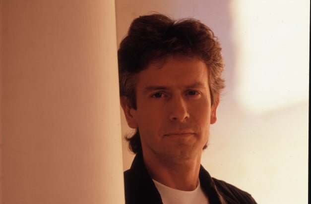 Interview: Tony Banks. Detailed & Revealing.
