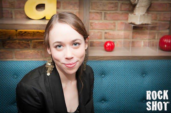 Interview: Sarah Jarosz – Lone Star in London.
