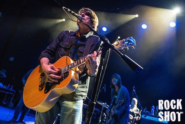 Live Review: Drive By Truckers @ The Empire.