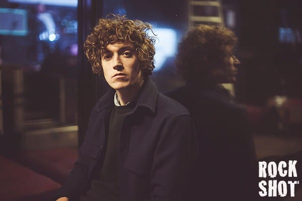 Interview: H Hawkline. An Ear For A Melody.