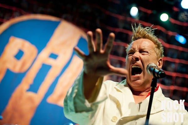 Live Review: Public Image Limited @ Shepherds Bush.