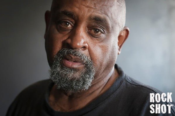 Interview: Umar Bin Hassan of The Last Poets.  Change Is Coming.