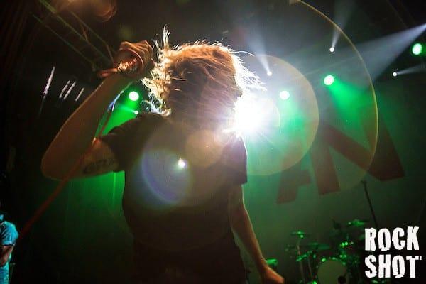 Live Review: Awolnation @ Shepherds Bush Empire