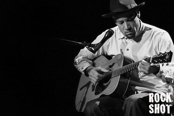 Live Review: Ben Harper @ The Palladium