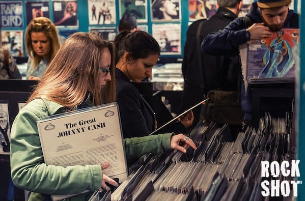 Live Review: Record Store Day