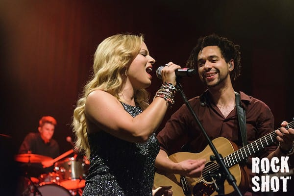 Live: The Shires @ Shepherd's Bush Empire.