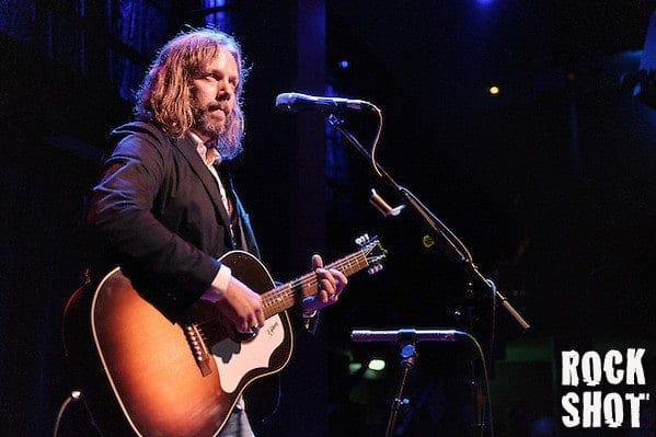 Live: Rich Robinson @ The Jazz Cafe