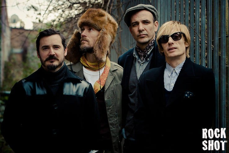 Interview: The Rebirth of Kula Shaker
