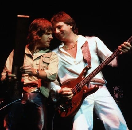All Quiet Now: Keith Emerson by Greg Lake