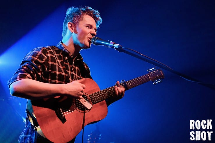 Live: Mack Hofberg @ The Wedgewood Rooms