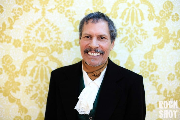 Interview: Shuggie Otis, This Charming Man.