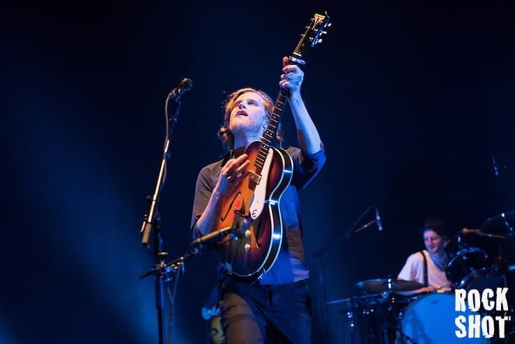 Live: The Lumineers @ Brixton Academy