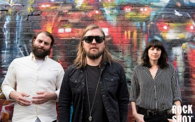 Interview: Band Of Skulls, Church-Inspired Phase 2
