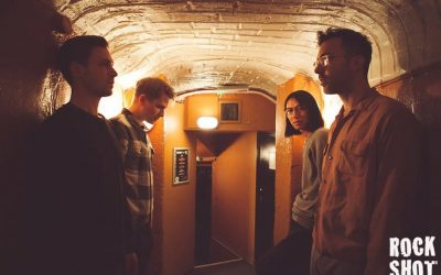 Interview: Teleman, A Streamlined Machine.