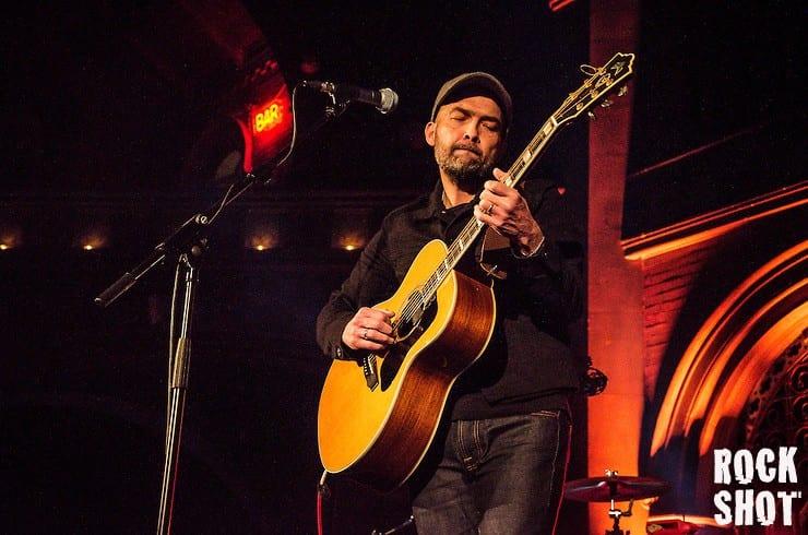 Live: Ben Watt & Michele Stodart @ Union Chapel