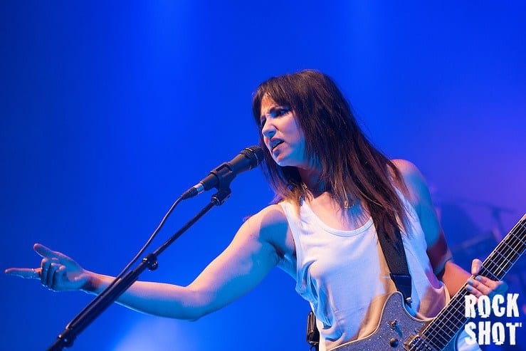 Live: KT Tunstall @ Shepherd's Bush Empire