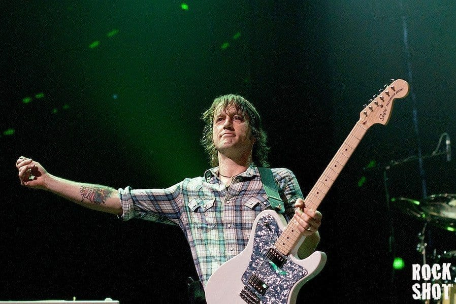 Vision: Chris Shiflett, West Coast Town