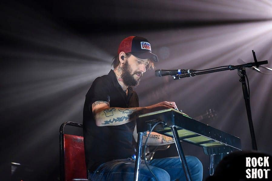 Live: Band Of Horses @ Troxy, London