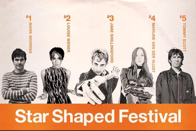 Festival: Star Shaped Festival – Britpop's Finest Return