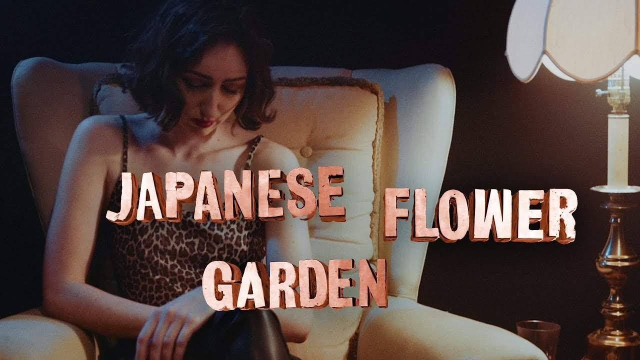 Vision Premiere: Screaming Peaches, Japanese Flower Garden