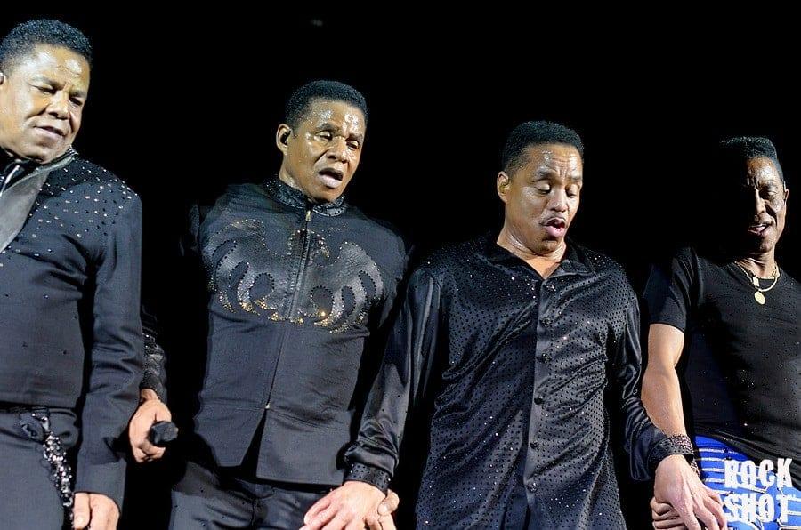 The Jacksons (Kalpesh Patel)
