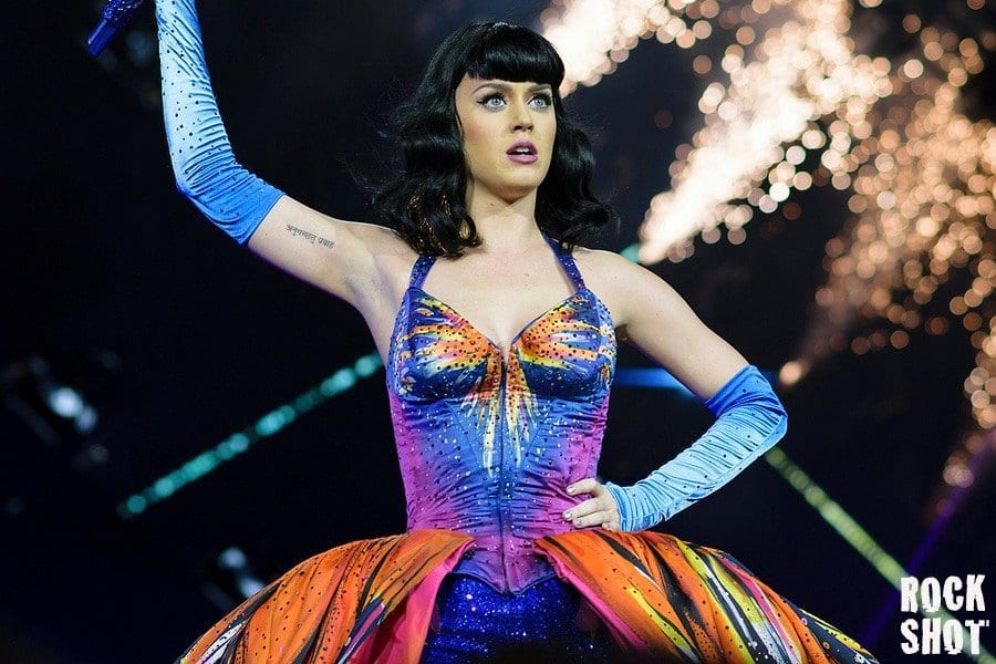 Katy Perry (Kalpesh Patel)