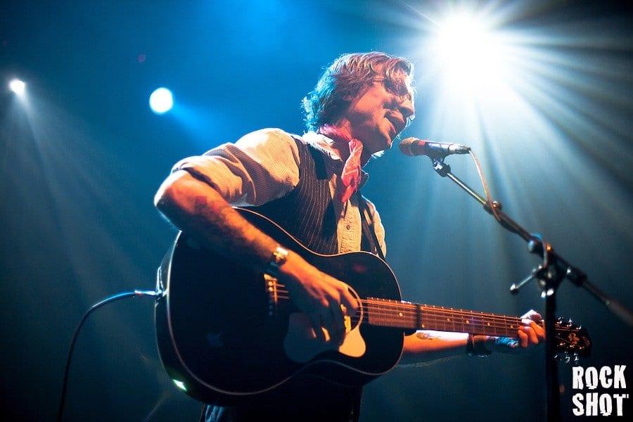 Festival: Maverick Festival Announces Full Line Up & Justin Townes Earle