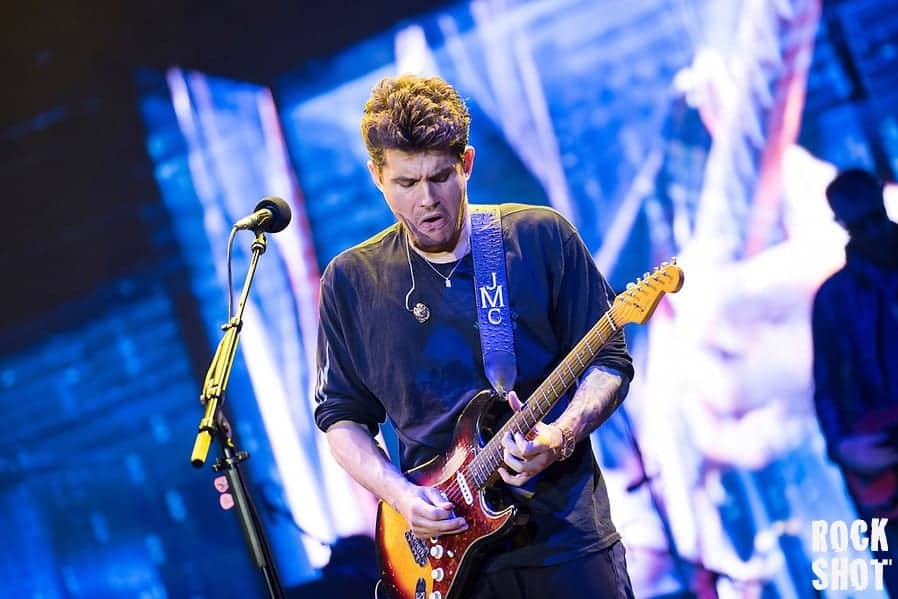John Mayer (Kalpesh Patel)