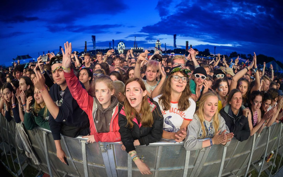 Are You Ready? Reading Festival Completely Sold Out