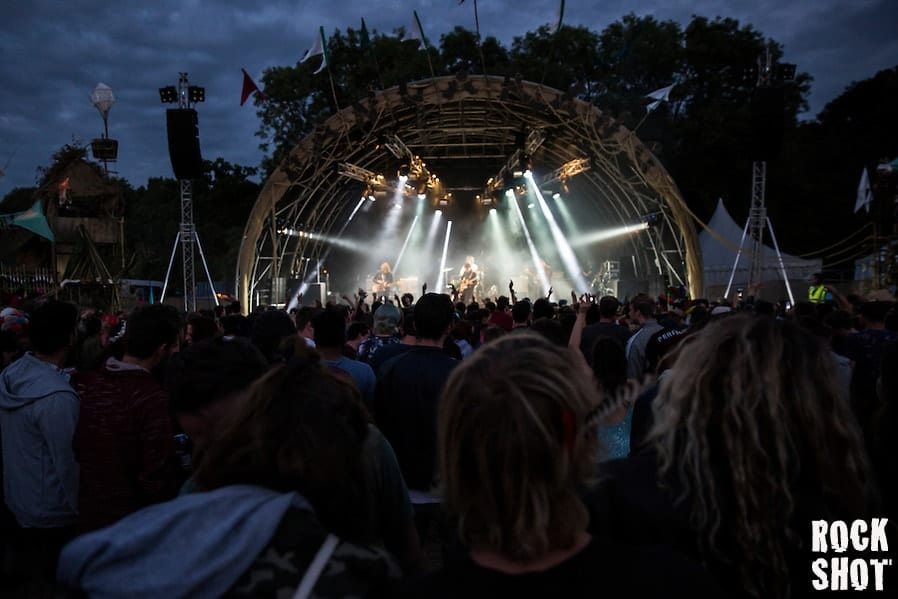LeeFest The Neverland: What To Expect 2017