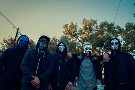 Vision: Hollywood Undead, California Dreaming