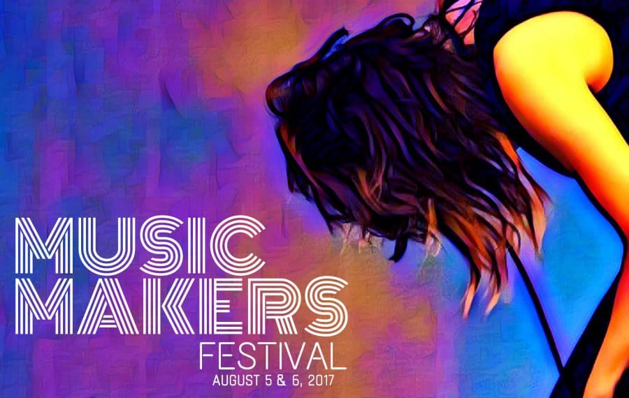 Festival: Music Makers – A Two-Day Independent Affair