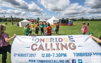 Tonbridge Calling Festival, A PhotoStory