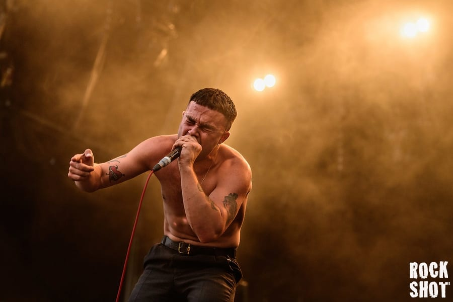 Festival: Slaves Announced As Special Guests For LeeFest