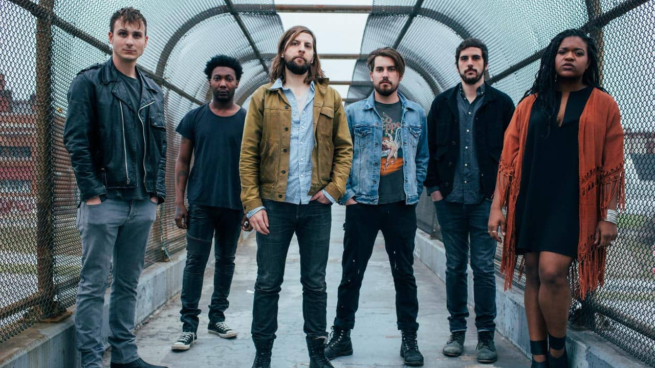 Welshly Arms Do A Playlist
