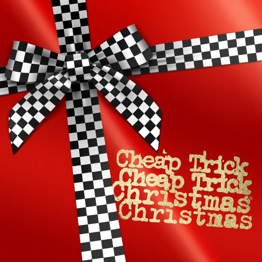 Cheap Trick Wish It Could Be Christmas Every Day