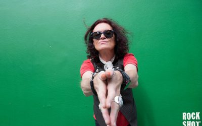 Glenn Hughes Interview: Trust, Openness & No Fear