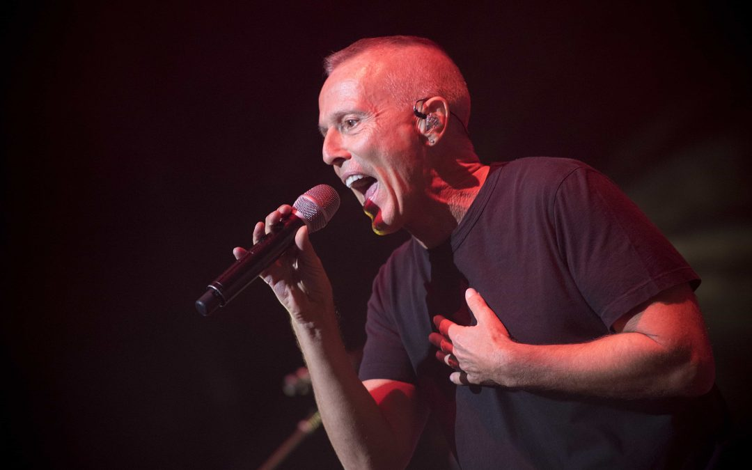 Tears For Fears Sow The Seeds Of Love @ Royal Albert Hall