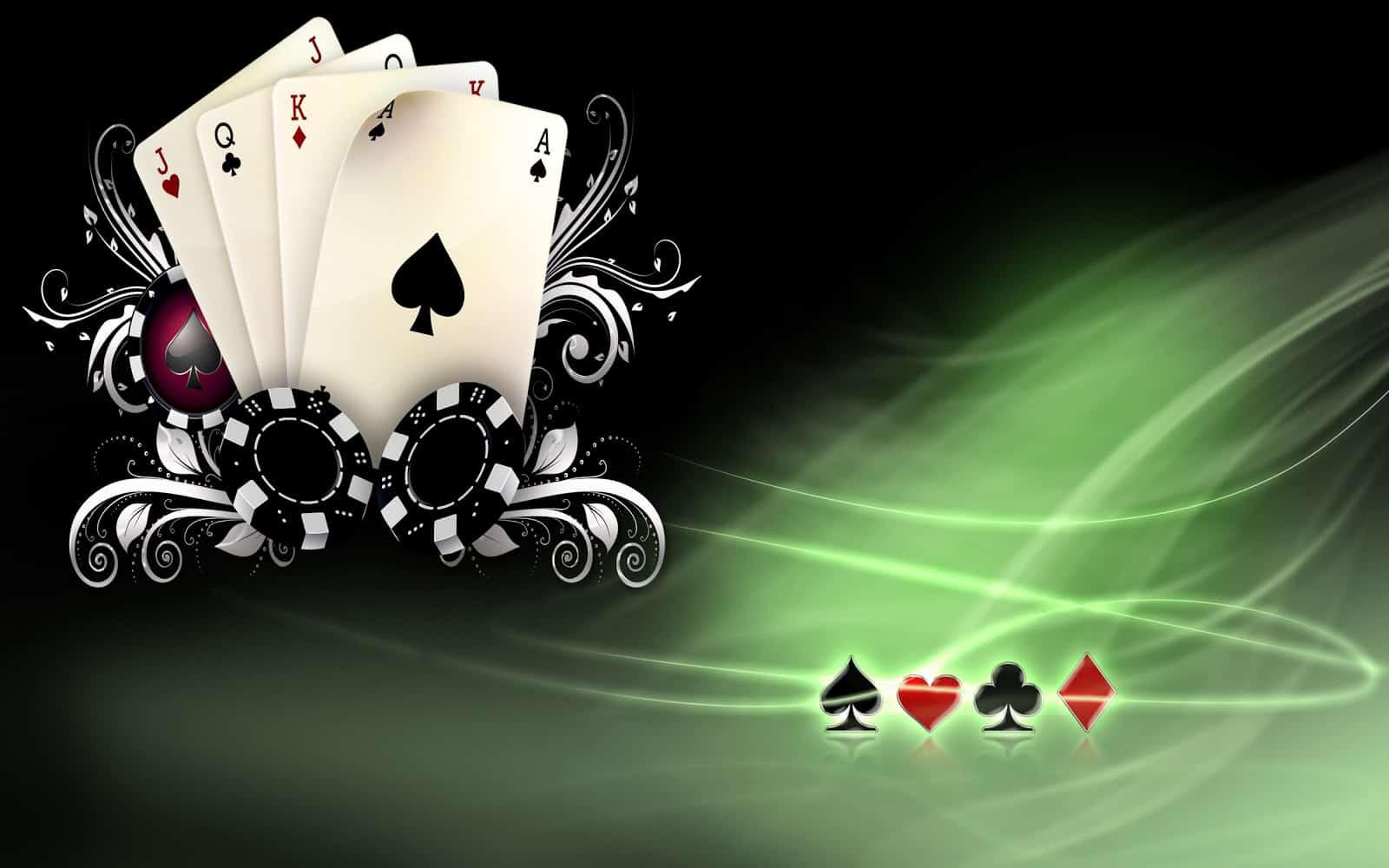 Music Legends & Casino Themed Songs