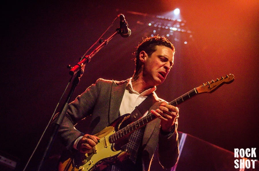 Dan Patlansky Offers Style And Substance At Royal Festival Hall