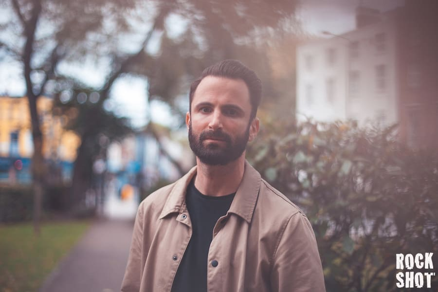 Mark Mathews – Carrier Bags, Careers and New Music to Heal