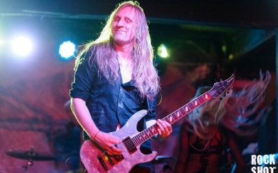 Kobra And The Lotus Guitarist Jasio Kulakowski Prevails