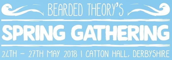 Bearded Theory 2018 With Robert Plant Jimmy Cliff, Jake Bugg & Sleaford Mods