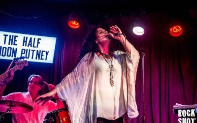 Sari Schorr Rising Star Of Blues-Rock Firmament @ Half Moon Putney