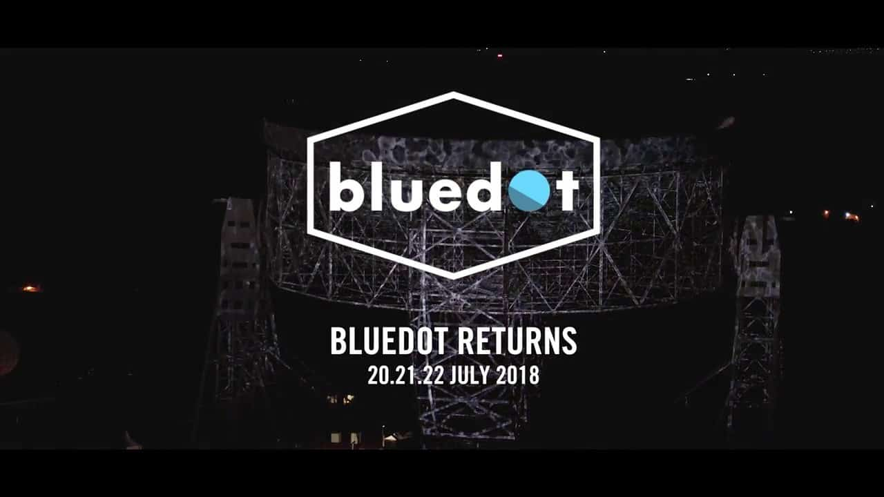 bluedot with Chemical Brothers, The Flaming Lips & Future Islands