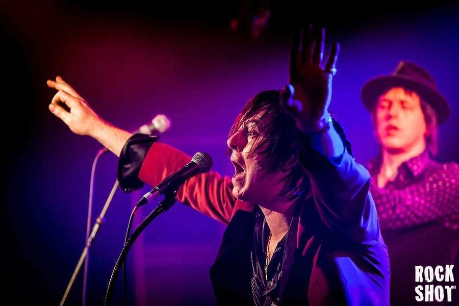 Jim Jones & The Righteous Mind Rise Above The Chaos @ Dingwalls