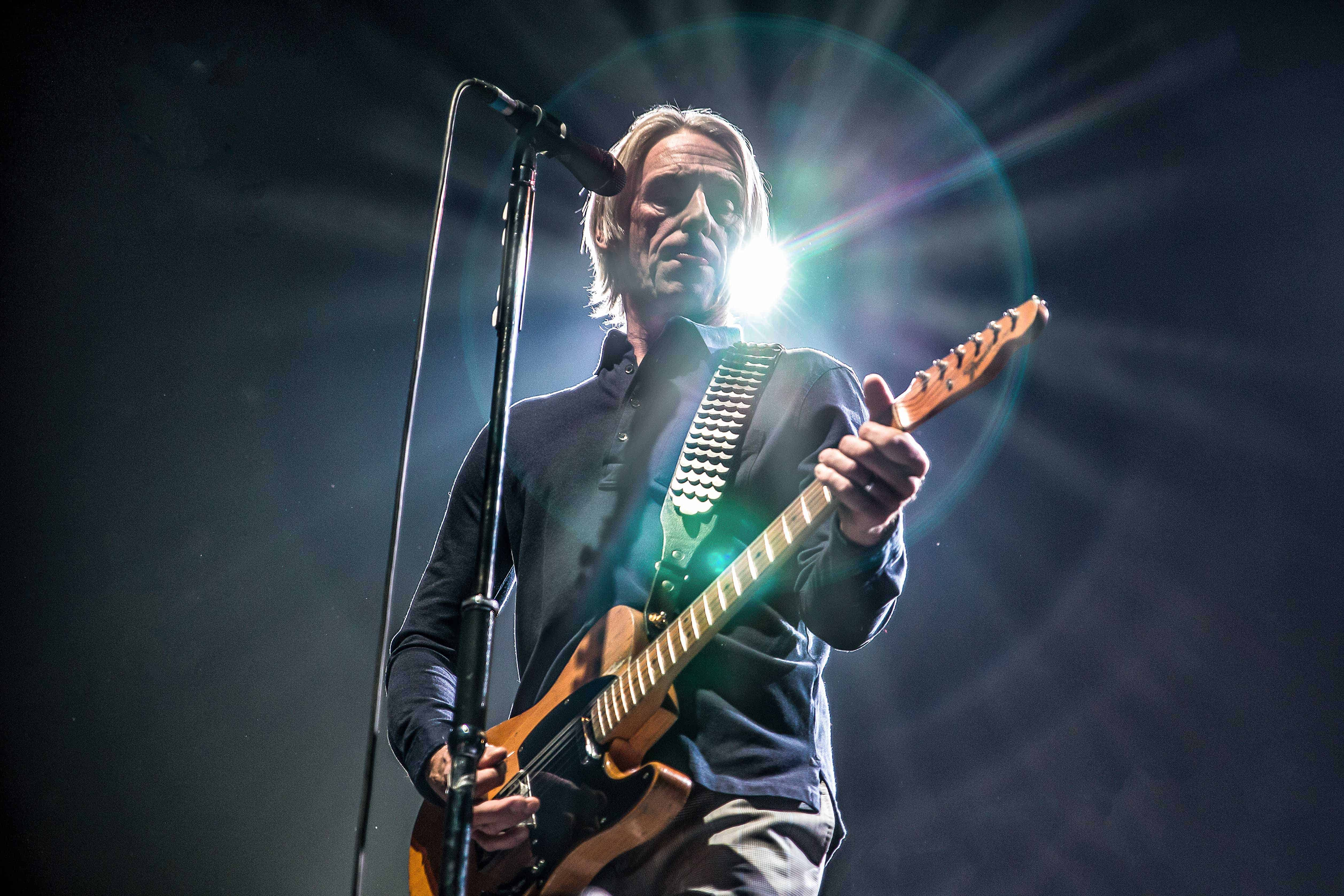 Legendary Mod Icon Paul Weller Delivers A 31 Song Set In Leeds