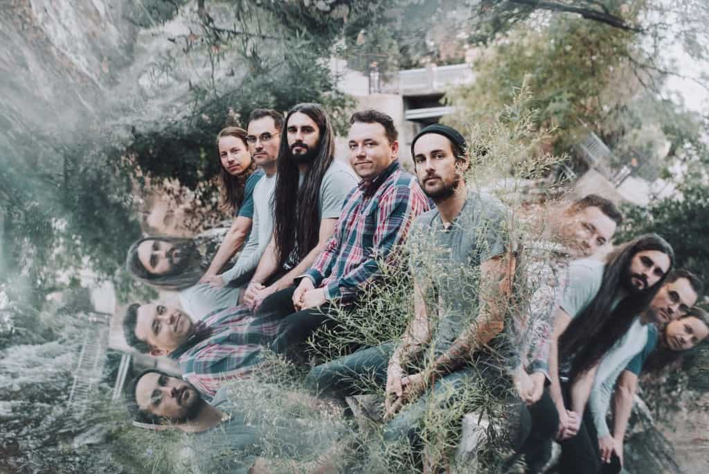 Pianos Become The Teeth Return To  UK With Foxing