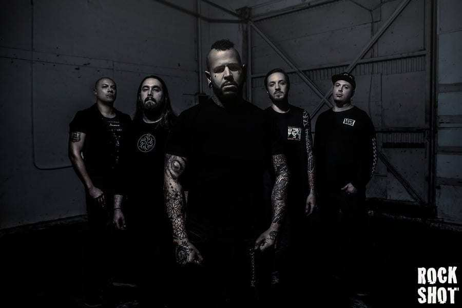 Bad Wolves Tribute To Dolores O'Riordan Goes Global